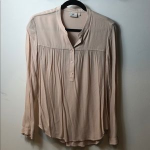 Pale pink Adriano Goldschmied Blouse